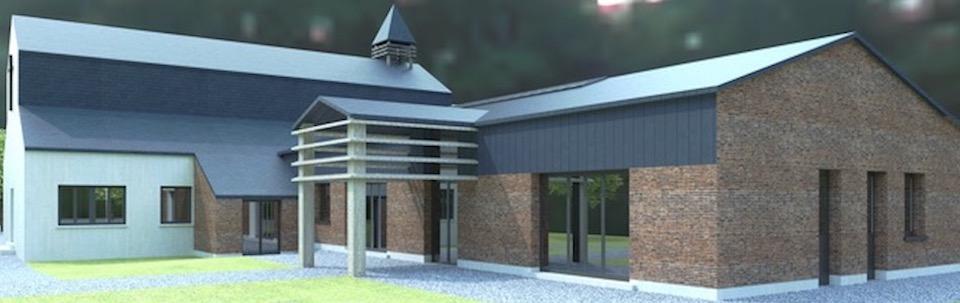 soutenir la maison paroissiale paroisse de bois d arcy. Black Bedroom Furniture Sets. Home Design Ideas